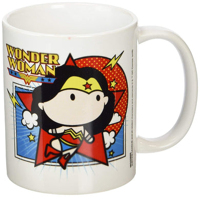 Justice League (Wonder Woman Chibi) Mug
