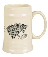 Game Of Thrones (House Stark) Stein Mug