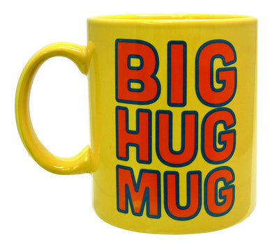 Giant Big Hug Mug