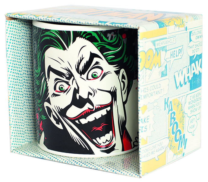 Batman (Joker) Mug