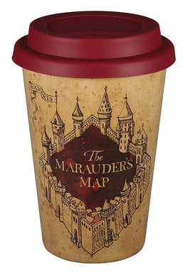 Harry Potter Marauder Map Travel Mug