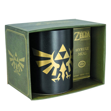 Legend of Zelda Hyrule Mug