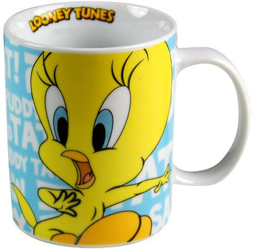 Looney Tunes - Tweety Pie Mug.