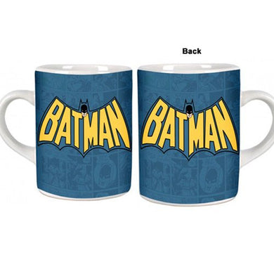 Batman Logo - Mini Mug