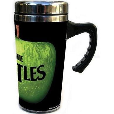 Beatles - Apple Logo Travel Mug