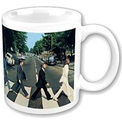 Beatles - Abbey Road Mug