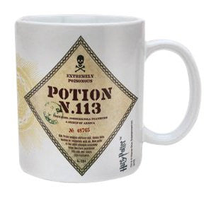 Harry Potter (Potion No.113) Mug