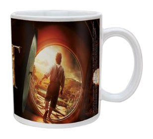 Hobbit (Unexpected Journey) - Boxed Mug