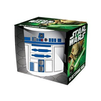Star Wars (R2-D2 Fashion) - Mug Boxed (350Ml)