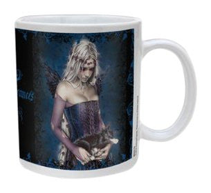 Angel Of Death (Victoria Frances) - Boxed Mug
