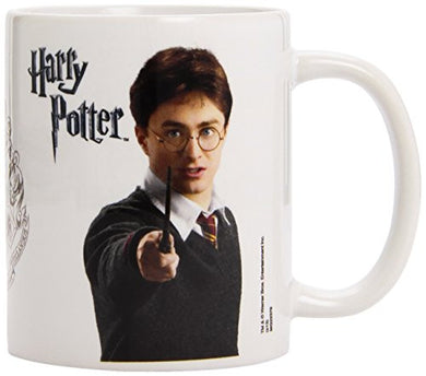 Harry Potter - Boxed Mug
