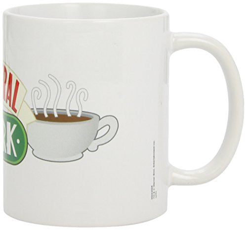 Friends (Central Perk) - Boxed Mug