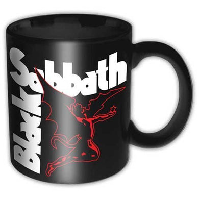 Black Sabbath Mug, Daemon