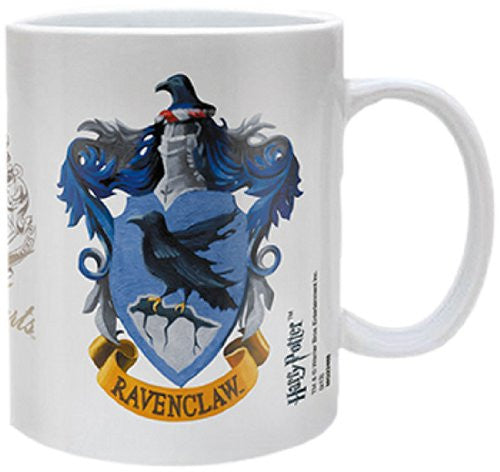 Harry Potter (Ravenclaw Crest) - Boxed Mug