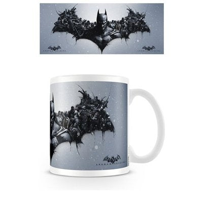 Batman Arkham Origins (Logo) - Boxed Mug