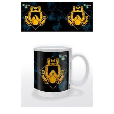 Breaking Bad - Mask - Boxed Mug