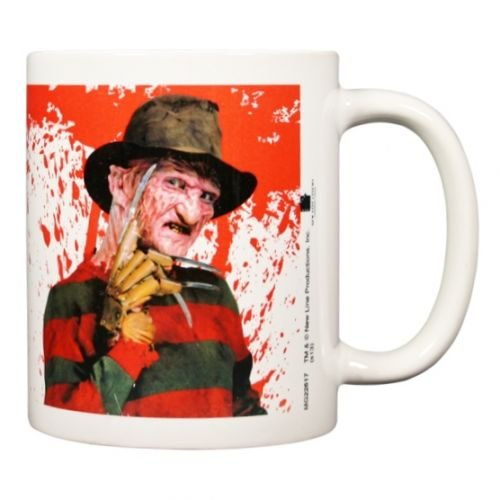 Nightmare On Elm Street (Freddy Krueger) - Boxed Mug