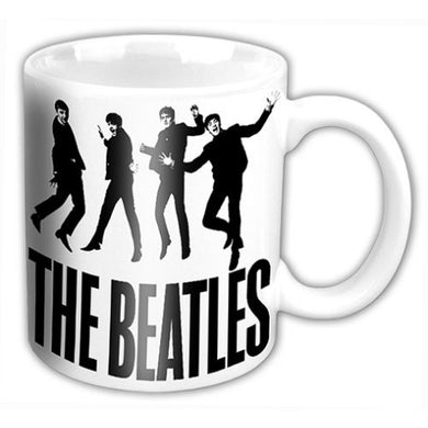 Beatles Boxed Mug: Please, Please Me