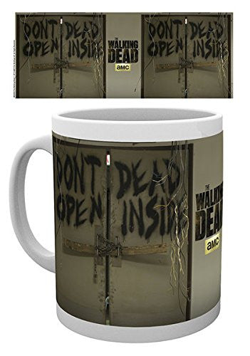Walking Dead (Dead Inside) - Boxed Mug