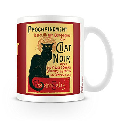 Chat Noir - Boxed Mug
