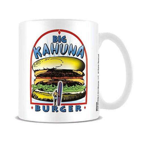 Pulp Fiction (Big Kahuna Burger) - Boxed Mug