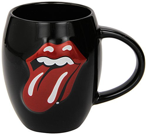 Rolling Stones Classic Tongue Oval Boxed Mug