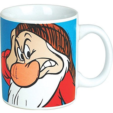 Disney Seven Dwarfs (Grumpy) - Mug Boxed (350Ml)