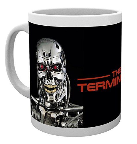 Terminator (Endoskeleton) - Boxed Mug