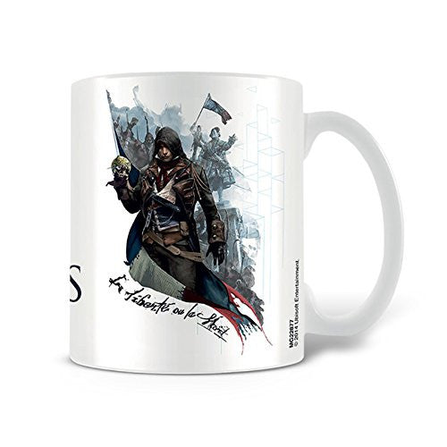 Assassin'S Creed Unity (La Liberté) - Boxed Mug