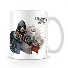 Assassin'S Creed Unity (Tricolor) - Boxed Mug