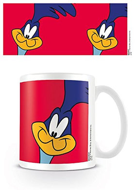Looney Tunes (Roadrunner) - Boxed Mug