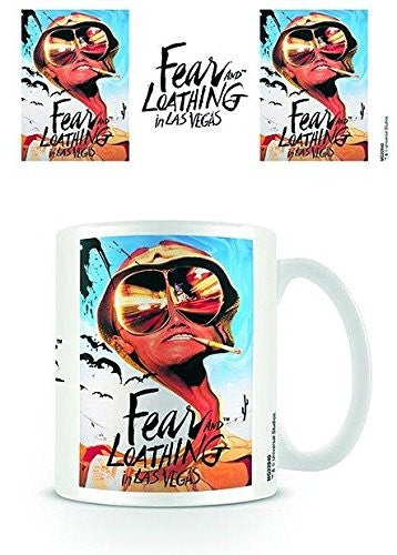 Fear And Loathing In Las Vegas - Boxed Mug