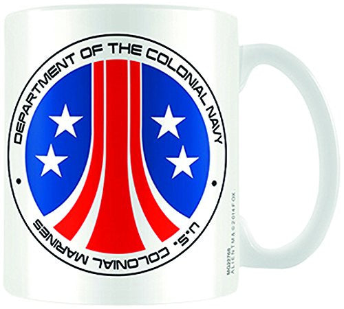 Alien (Colonial Marines)   - Boxed Mug