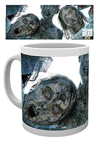 Walking Dead (Window) - Boxed Mug