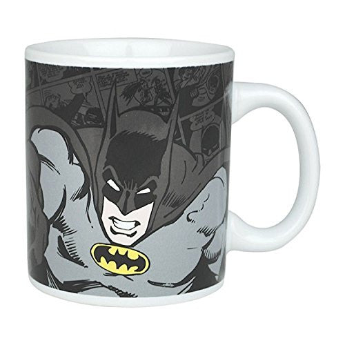 Batman (Punch) - Mug Boxed (350Ml)