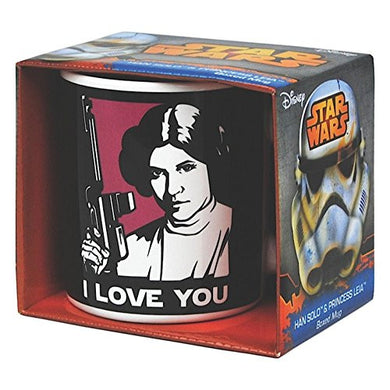 Star Wars (I Love You) Mug - Boxed
