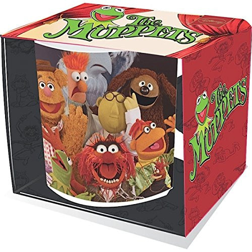 Muppet Show - Mug Boxed (350Ml)