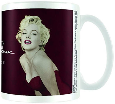 Monroe, Marilyn Monroe (Star) - Boxed Mug