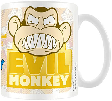 Family Guy (Monkey) - Boxed Mug