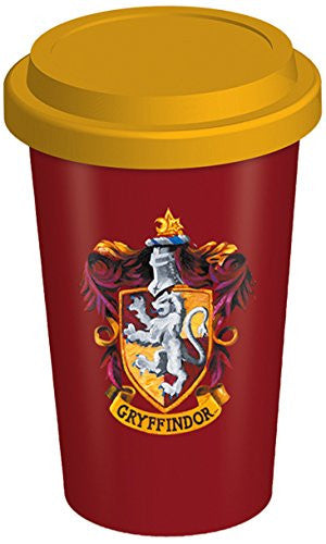 Harry Potter (Gryffindor) Travel Mug - Boxed Mug