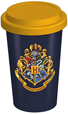 Harry Potter (Hogwarts) Travel Mug - Boxed Mug