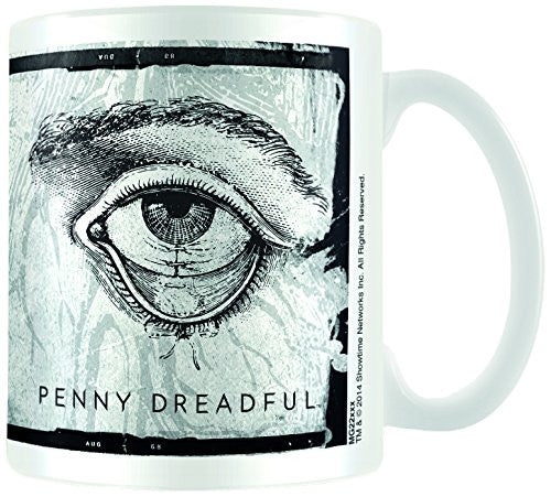 Penny Dreadful (Etchings) - Boxed Mug