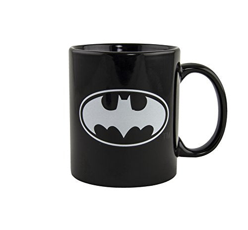 Dc Comics - Dc Comics Batman Glow In The Dark Mug