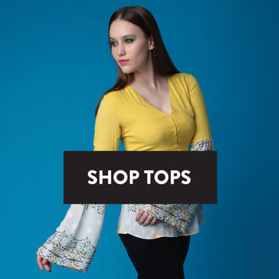 Shop Womens Tops online. KKristina womens top, t shirts and crop tops. Shop Online