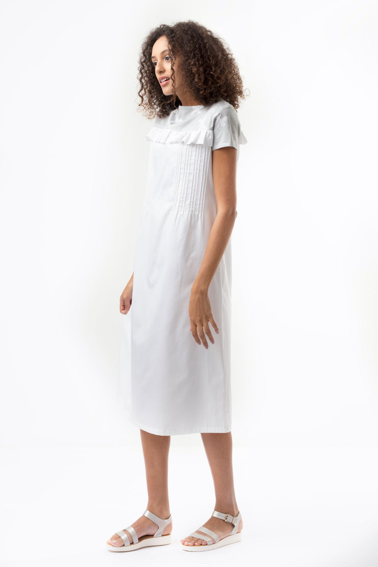 MATILDA MIDI DRESS