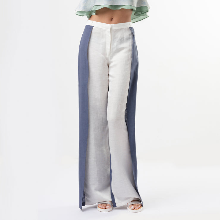 CLAIRE TROUSERS