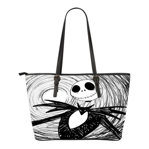 Jack Skellington Women's Small Tote bag!! For Jack Lover!!