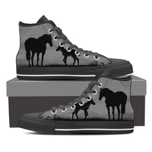 Exclusive Nature Horses Design For Women's! - My Gift Of Today
