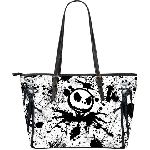 Jack Skellington Design New Women's Large Tote bag!!