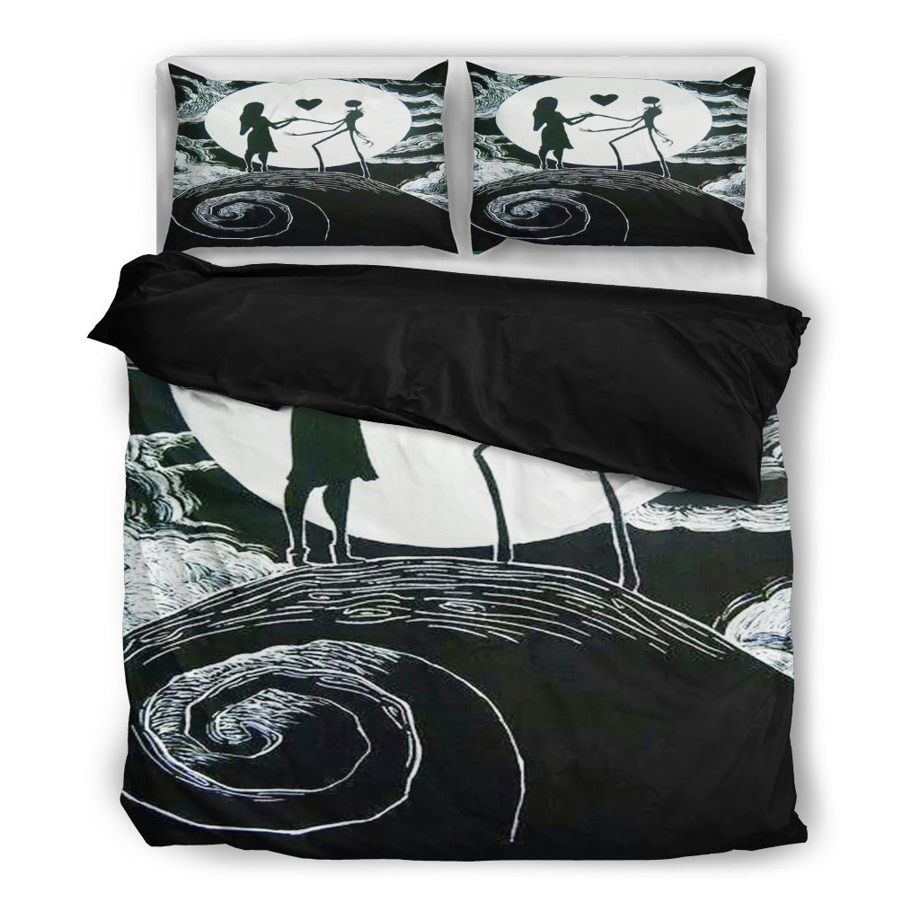 Nightmare Before Christmas Exclusive Bedding Sets For Sale ...
